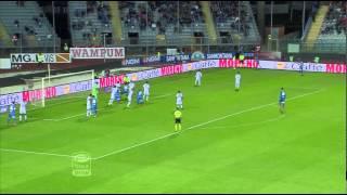 Empoli-Napoli 4-2 33a giornata di Serie A TIM 2014/2015 HL (90 sec)