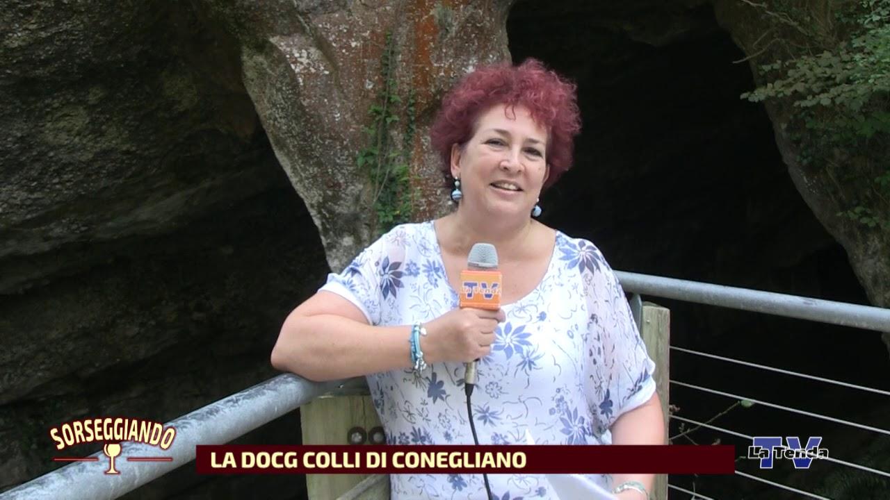 Sorseggiando - La DOCG Colli di Conegliano