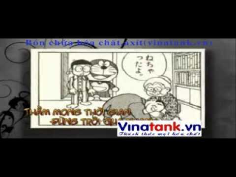 Lời con hứa(Đôrêmon chế)-vinatank.vn-Bồn chứa axit.flv
