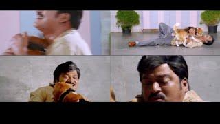 Tommy Movie Trailer-Rajendra Prasad