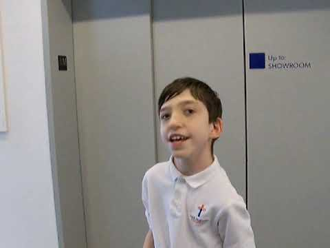 Elevator at ikea in charlotte nc video one of three for Ikea outlet charlotte nc