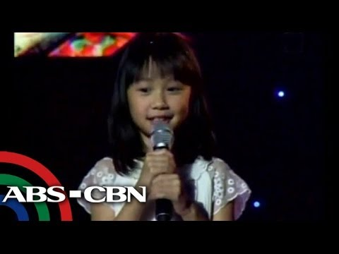 Lea's daughter performs in 'Playlist' concert
