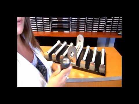accucut iv roller die cutting machine