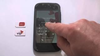 ZTE Blade Q mini dekodiranje pomoću koda