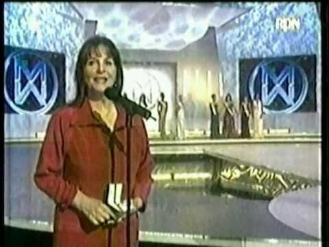 Miss World 2002 Video