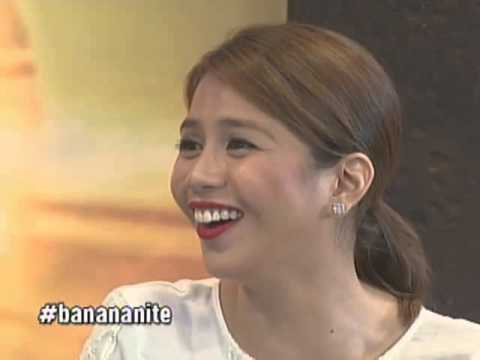 Kaye Abad grilled on 'Ihaw Na!'