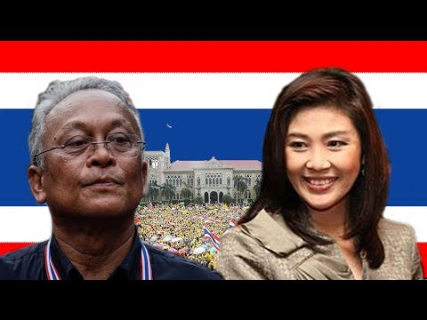 Is Yingluck finally outta luck?