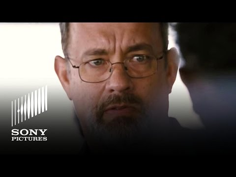 """Captain Phillips - """"We'll Be Alright"""" - In Theaters 10/11"""