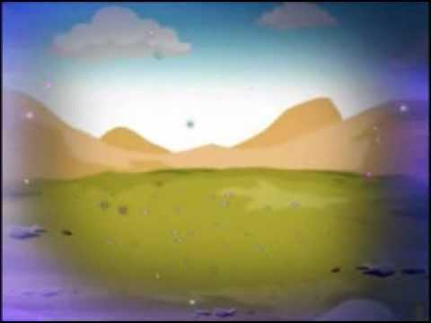 Kisah Nabi Ibrahim 1 (Animasi)
