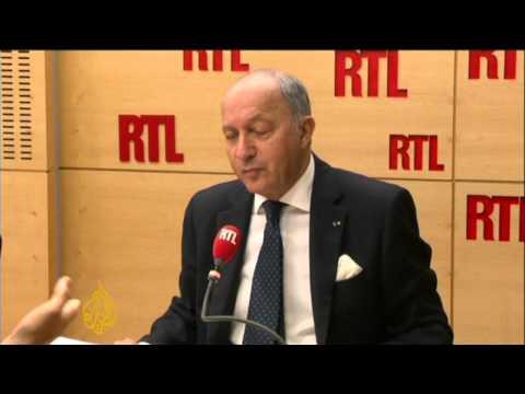 Syria disarmament talks to be held in Geneva