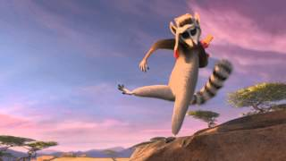 Madly Madagascar Digital Deluxe Edition Trailer