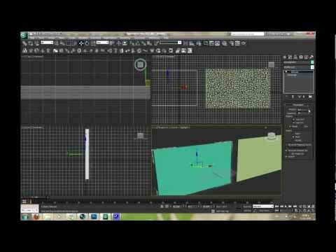 3D Modeling using 3ds max - Lesson 14 Modifiers Extrude - Garment Maker - Arabic Text
