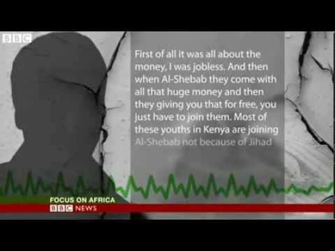 Joining Al Shabaab: Delusions, Deceptions, Debility, Money And Martyrdom