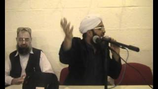 Ghaus - E - Azam Sajid Qadri Amsterdam Holland 2012