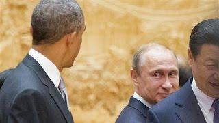 'You're Not My Buddy, Vladimir!' How to Over-Analyze APEC