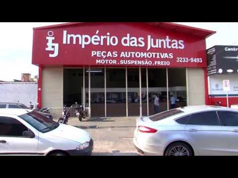 IMPÉRIO DAS JUNTAS