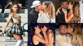 Boys Ariana Grande Has Dated!
