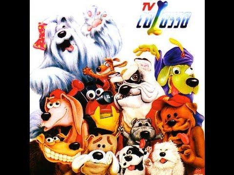 Tv Colosso - Especial dia das crianças 1995