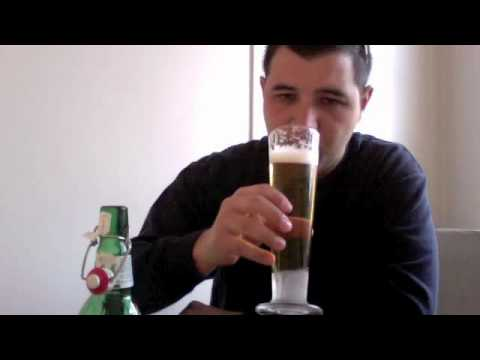 Grolsch Review By Gez