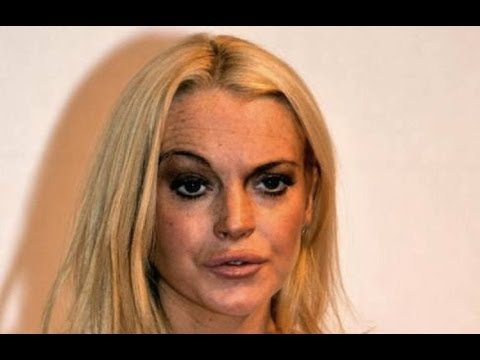 Lindsay Lohan is an absolute slut. Abortion or Miscarriage?
