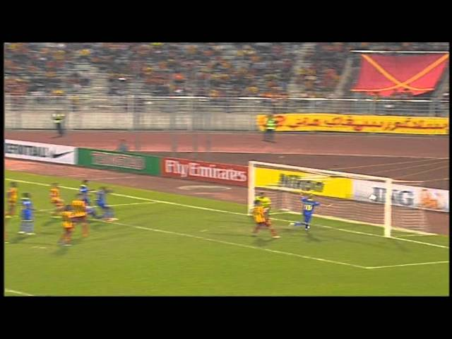 Selangor vs Arema Indonesia: AFC Cup 2014 (MD1)