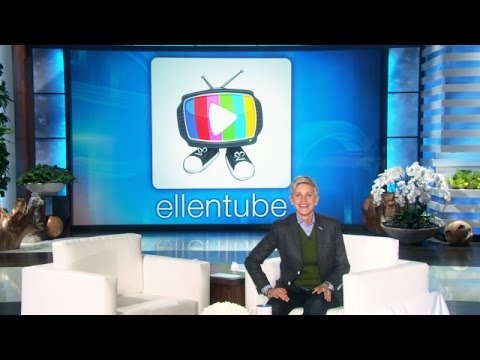 More Awesome Videos on ellentube!