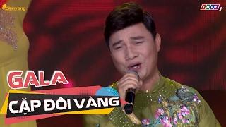 Đoản xuân ca - Quang Linh | Gala cặp đôi vàng