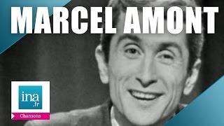 Marcel Amont  - Bleu, blanc, blond
