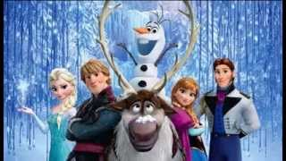 Ver Frozen El Reino Del Hielo Online