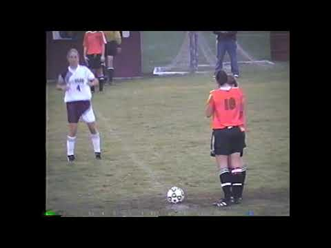 NCCS - Plattsburgh Girls 9-14-99