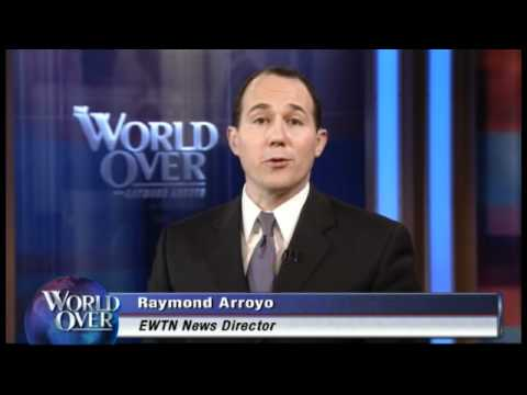Thumbnail image for 'World Over - 03-08-12 - Jim Towey, Helen Alvare, and Terry Jeffrey with Raymond Arroyo'