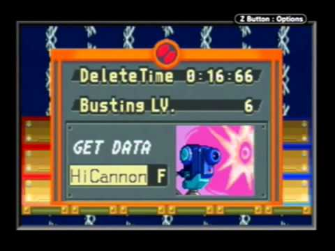 Mega Man Battle Network -- Part 36: Slide Rule