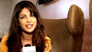 I Am Very Very Proud Of Krrish 3 - Priyanka Chopra