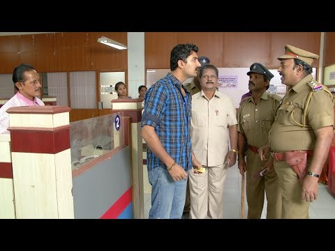Deivamagal Episode 227, 25/01/14