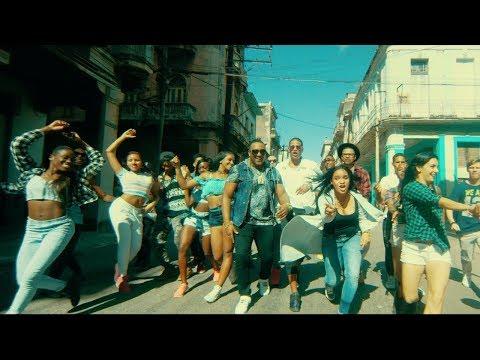 Avísale a Papá (ft. Elito Revé) - Mariana y La Makynaria