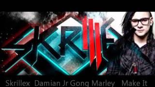 Las 10 Mejores Canciones De Skrillex 2