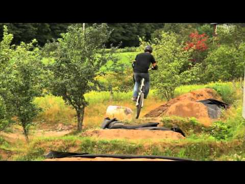 Bike N Brew Weekend at Kingdom Trails Vermont   [HD]720p