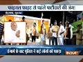 Gujarat Polls Chaos at BJP s election rally in Mehsana