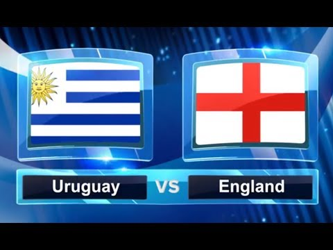 Will England Beat Uruguay?: Big Football World Cup Predictions with Extra Phil Neville