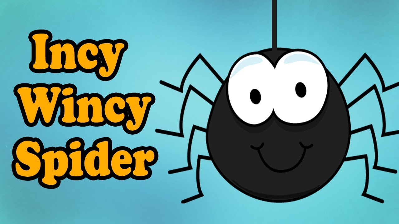 incy wincy spider nursery rhyme clown fish clip art free clown fish pictures clip art