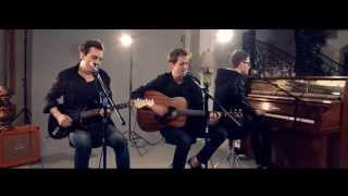 Clarity - Zedd ft. Foxes Music Video Cover (Landon Austin, Alex Goot, Luke Conard)