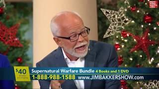 RWW News: Jim Bakker Warns That Attacks On Trump Will Bring God's Judgment On America