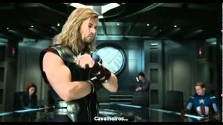 Marvel's The Avengers Trailer Legendado de Os Vingadores.wmv view on youtube.com tube online.