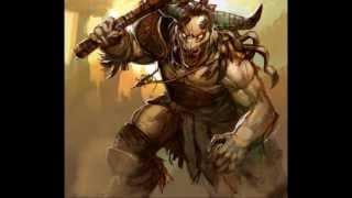 Mythological Monsters 3