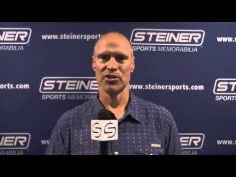 Mark Messier Talks About Derek Jeter's Retirement