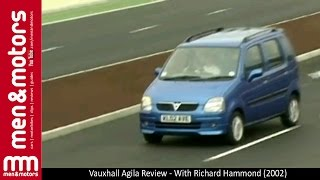 Vauxhall Agila Review - With Richard Hammond (2002)