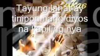 Pananagutan By Bugoy(WITH LYRICS)
