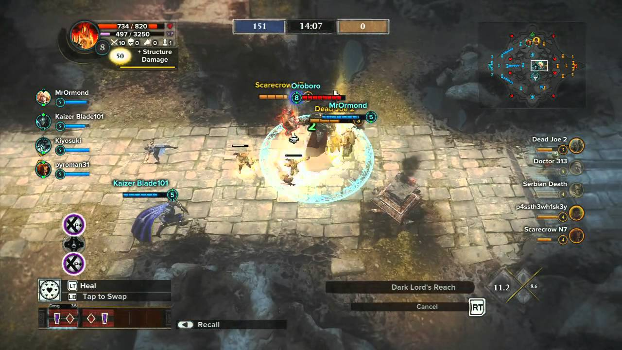 Guardians Of Middle Earth Matchmaking Lockout