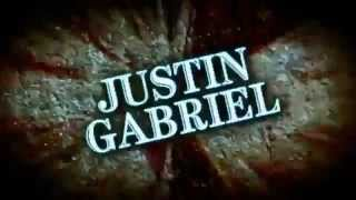 WWE Justin Gabriel Theme The Rising Titantron 2012 [HQ