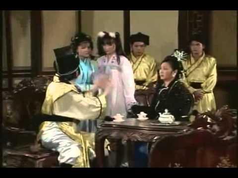 Lương Sơn Bá Chúc Anh Đài - Phi Nhung, mạnh Quỳnh (Phần 3)
